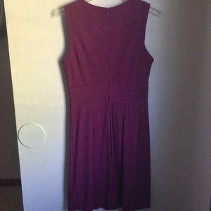 41 Hawthorn Dresses - Purple/pink dress